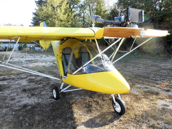 X-Air at Malbec