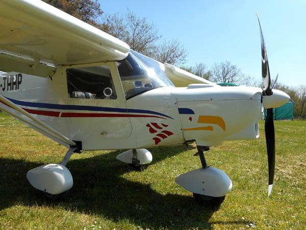 Savannah MXP740 at Chateau Malbec