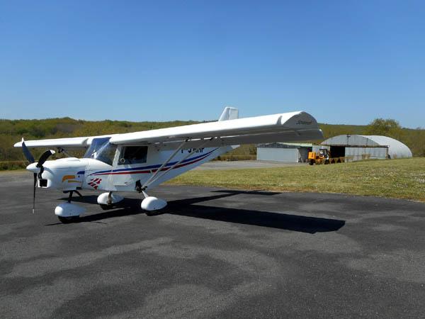 Savannah MXP740 at Condat