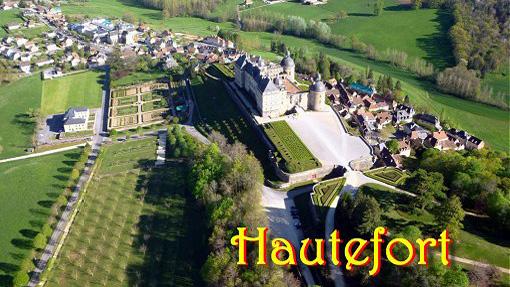 To Hautefort