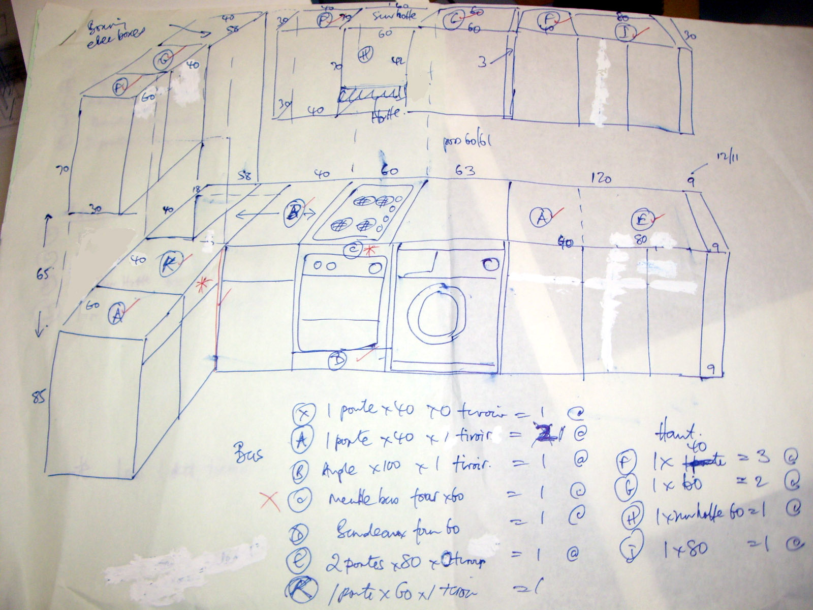 Kitchen Wiring Diagram ndash Wiring Diagram ndash readingrat net