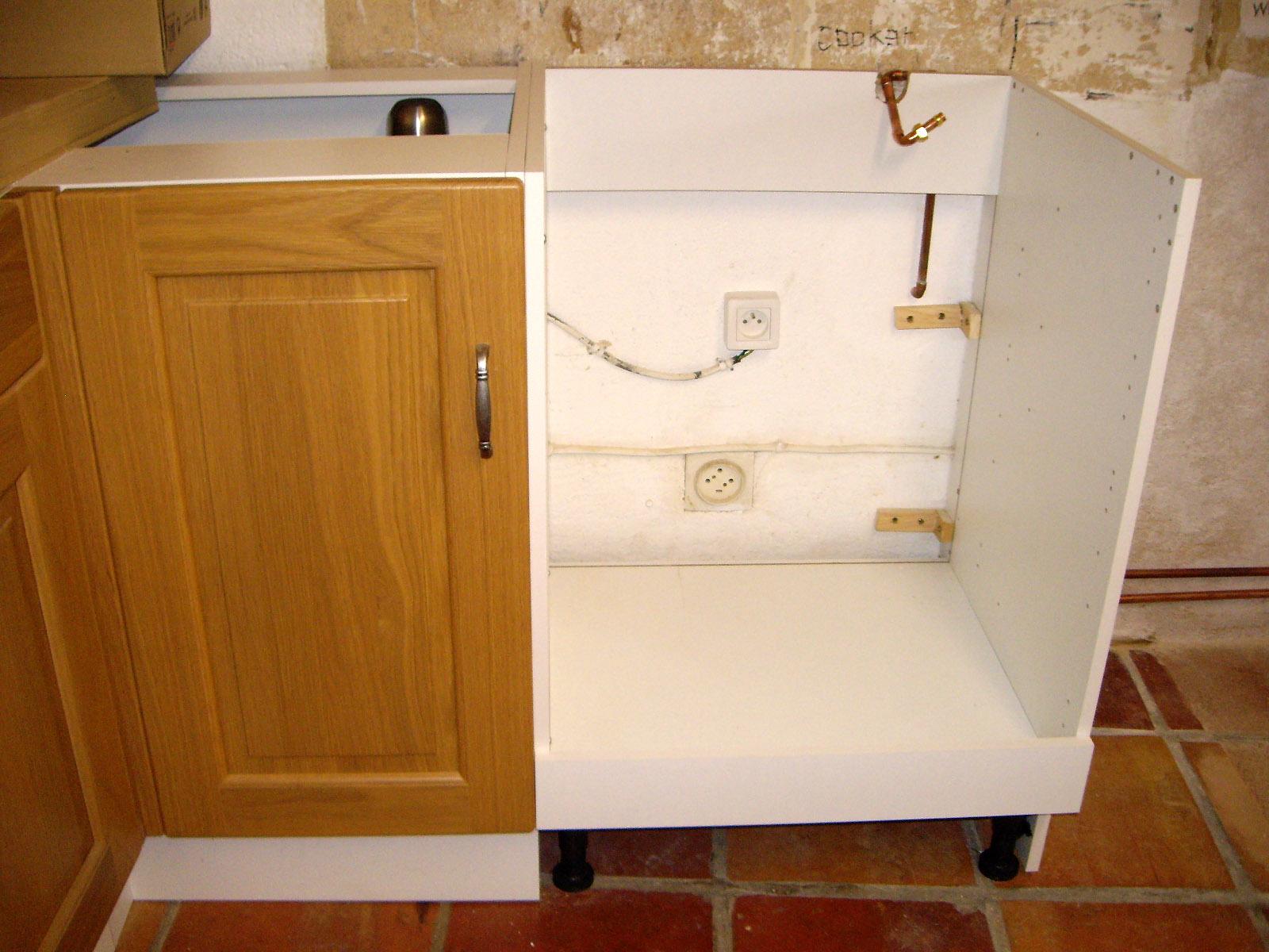 48 wide kitchen sink base cabinet kitchen cabinet kitchen for Kitchen cabinet washing machine