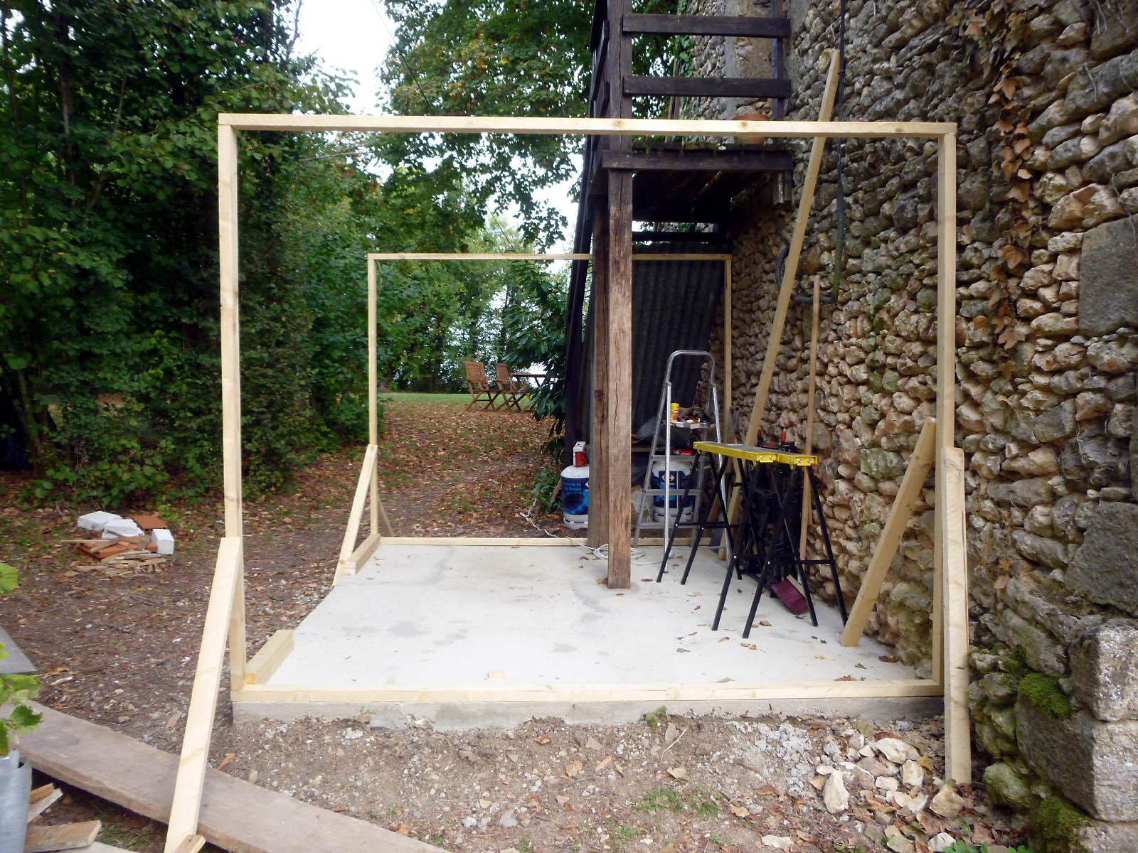 store_frame3 Impressionnant De Carport Brico Depot Des Idées